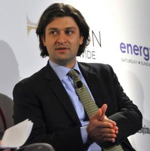 Ogi Kavazovic, Vice President of Strategy & Marketing