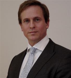 Dr Philip Lewis, CEO, VaasaETT
