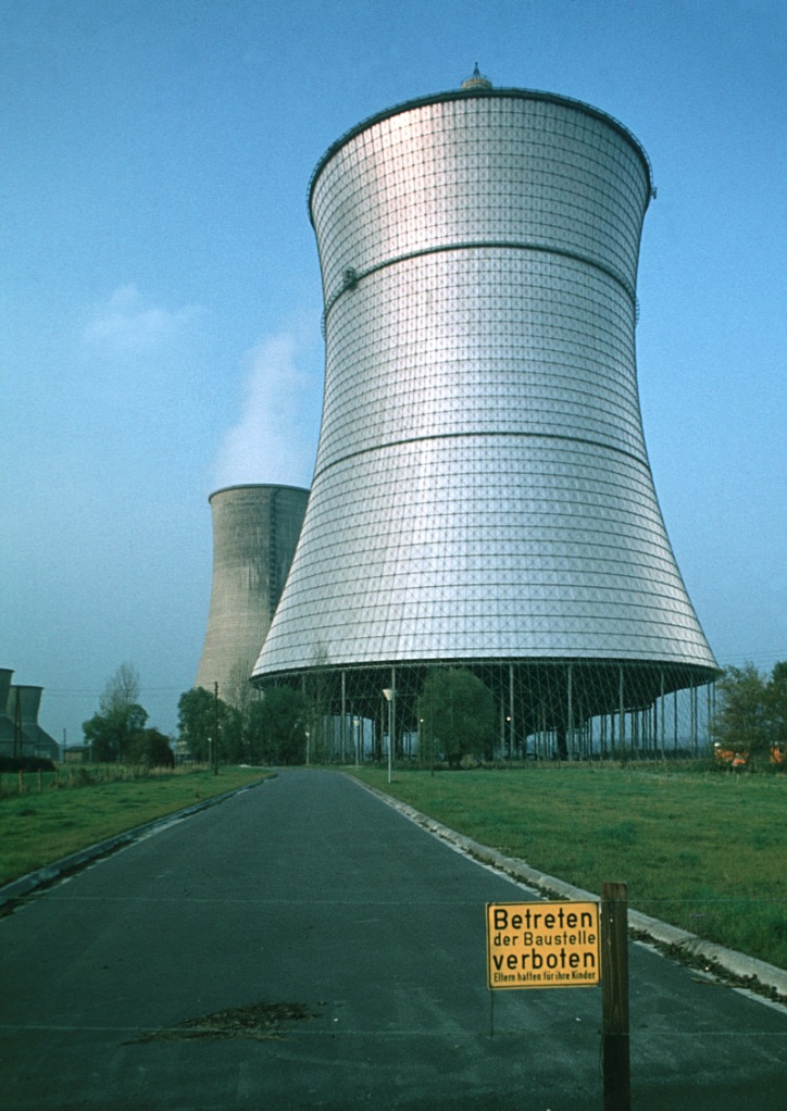 The THTR-300 was a thorium high-temperature nuclear reactor rated at 300 MWe