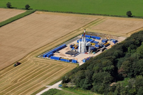 One hole in Lancashire: How Cuadrilla fracked it up